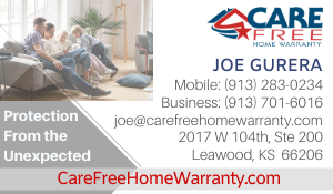 Carefree Home Warranty